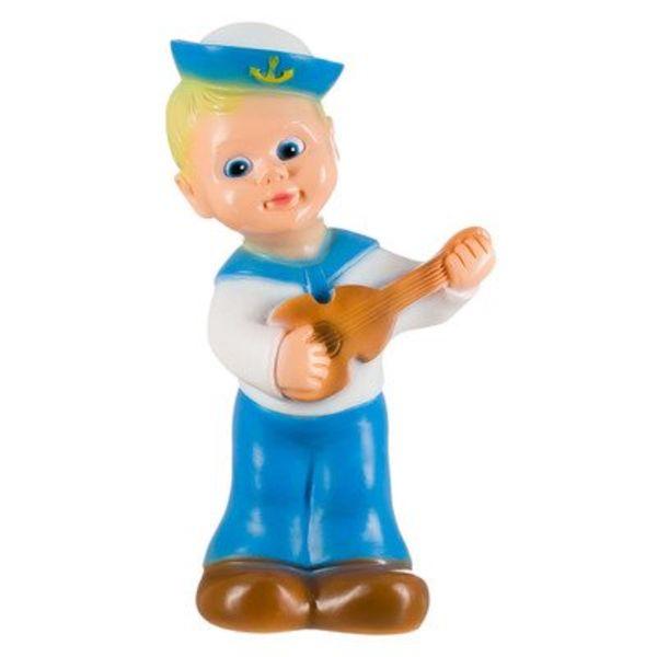 Heico figuurlampen Figuurlamp matroos blauw