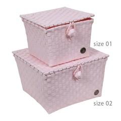 Producten getagd met powder pink