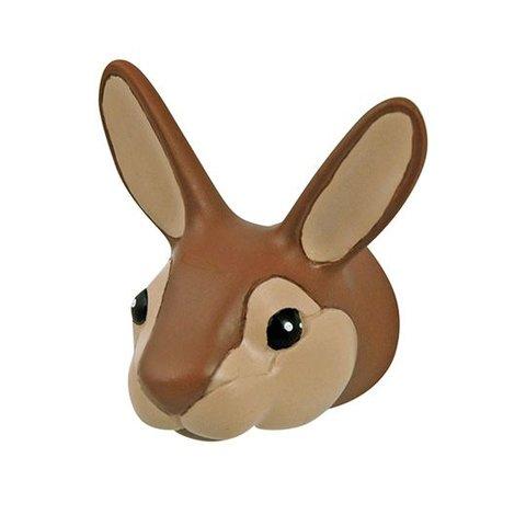 The Zoo kinderkapstokje konijn