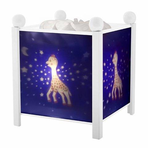 Trousselier magische lamp Sophie Milky Way