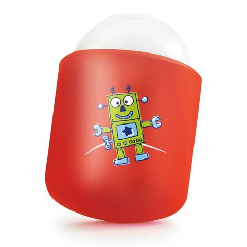 Pabobo nachtlampje robot