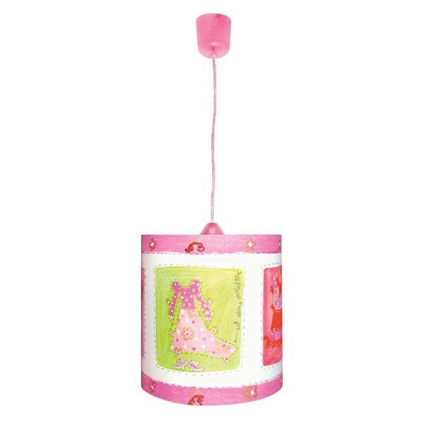 Waldi-Leuchten Designers Guild hanglamp fancy
