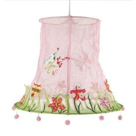 Imbarro Lifestyle Imbarro kinderlamp vlinders Papillon ecru