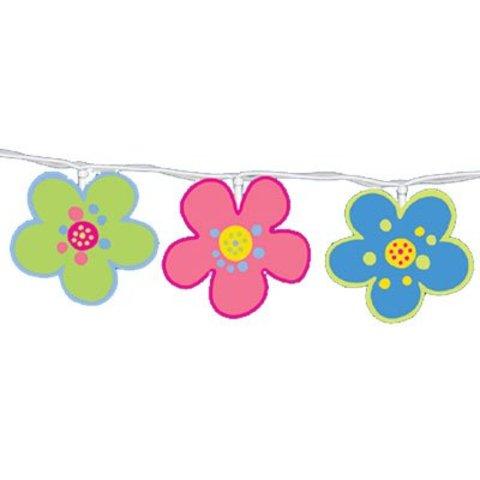 Lichtslinger bloemen petite fleur