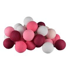 Producten getagd met cotton ball lights
