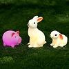 Nachtlampje LED konijn
