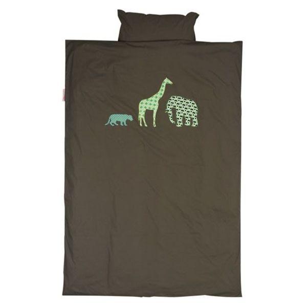 Taftan Taftan beddengoed safari