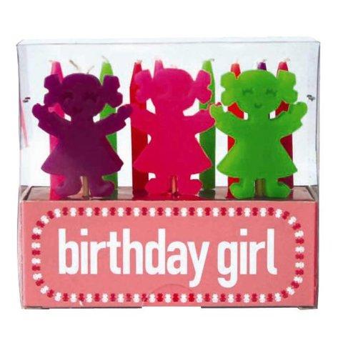 Pakhuis Oost kaarsen birthday girl