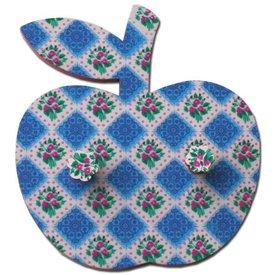 Pakhuis Oost Pakhuis Oost kapstok appel blauw