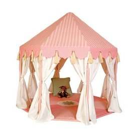 Wingreen Company Wingreen speeltent pavillion roze