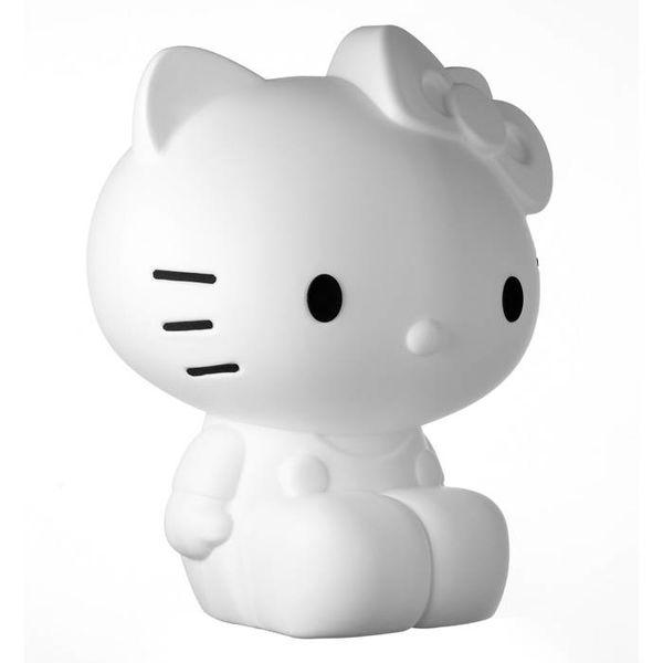 Hello Kitty designer lamp