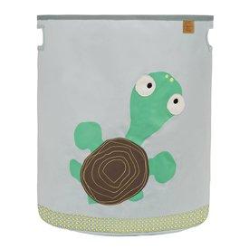 Lässig Lässig speelgoedmand schildpad