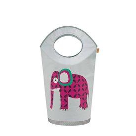 Lässig Lässig wasmand olifant