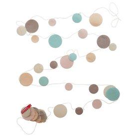 Engelpunt Engelpunt feestslinger confetti pastel