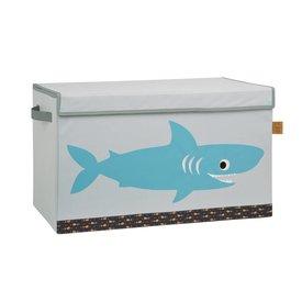 Lässig Lässig speelgoedkist haai