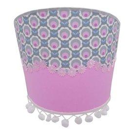 Juul Design Juul Design wandlamp sweet pink