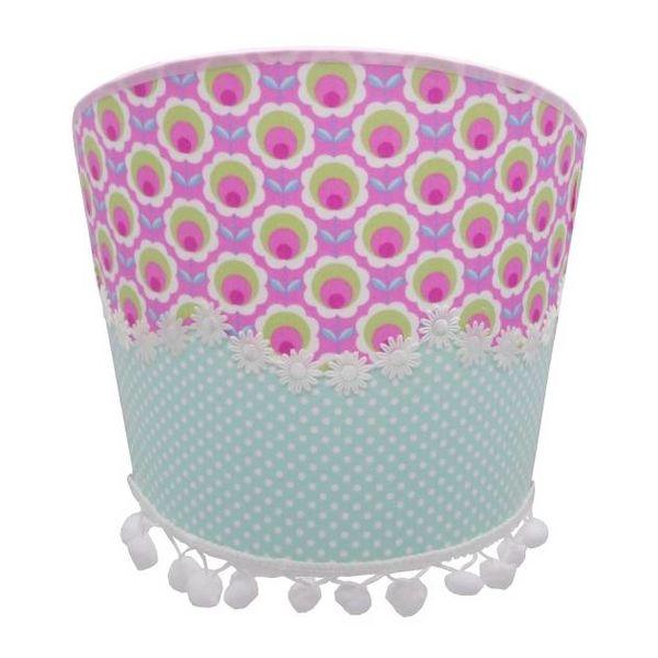 Juul Design Juul Design wandlamp kinderkamer sweet mint