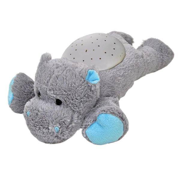cloud b Cloud b nachtlampje twilight buddies nijlpaard