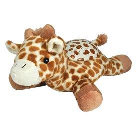 cloud b Cloud b nachtlampje twilight buddies giraffe
