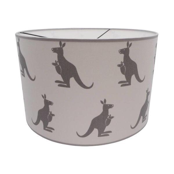 Juul Design Juul Design hanglamp kinderkamer kangoeroe