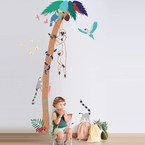 Kinderkamer Tropical Summer