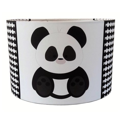 Designed4Kids kinderlamp panda beer