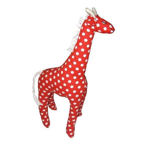 Pakhuis Oost knuffel giraffe