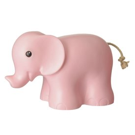 Heico figuurlampen Figuurlamp olifant roze