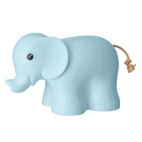 Figuurlamp olifant lichtbauw
