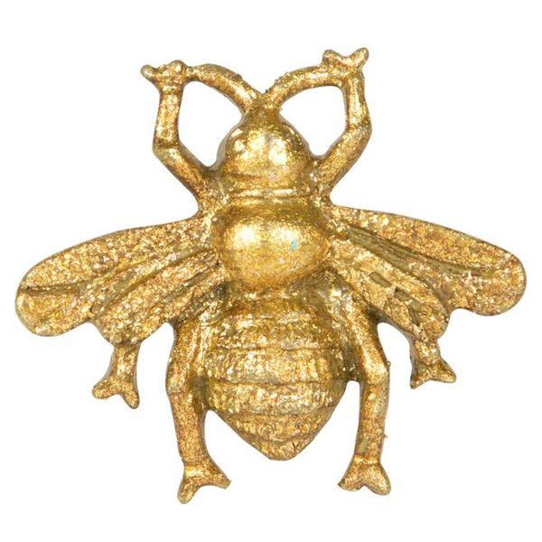 Sass & Belle Sass & Belle deurknopje bij goud