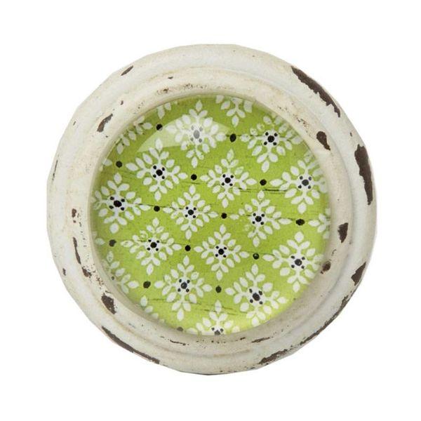Sass & Belle Sass & Belle deurknop Marokko groen