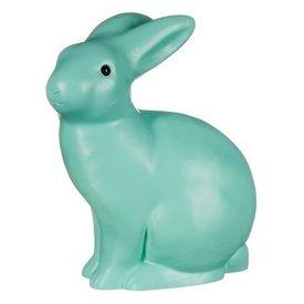 Heico figuurlampen Figuurlamp klein konijntje mint