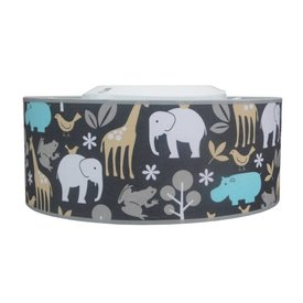 Juul Design Juul Design plafonniere Dark Jungle