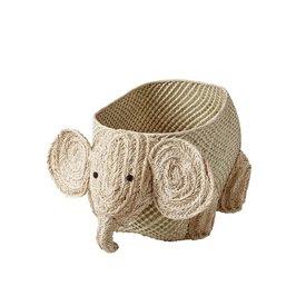 rice Denmark Rice opbergmand olifant