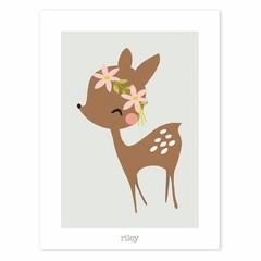 Producten getagd met bambi