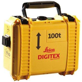 Leica Digitex 100t XF transmitter
