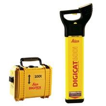 Leica DIGICAT 600i (XF) kabeldetectie set