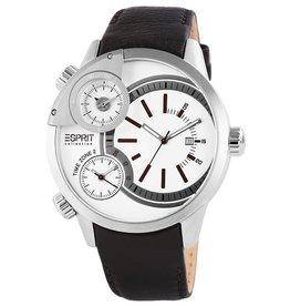 ESPRIT Timezone Black