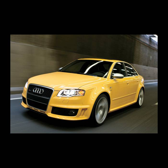 A4 / S4 / RS4 (B7) 2004-2008
