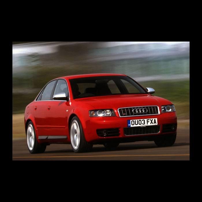 A4 / S4 (B6) 2000-2006