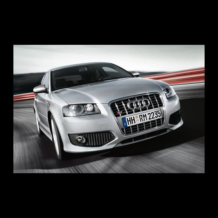Audi A3 / S3 (8P) 2003-2012
