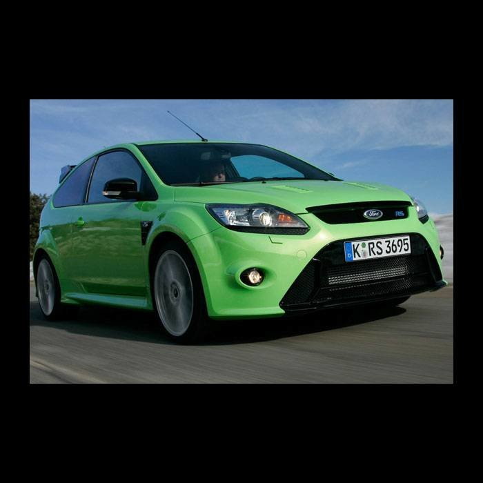 Ford Focus MK2 facelift / ST / RS / RS500 2008-2011