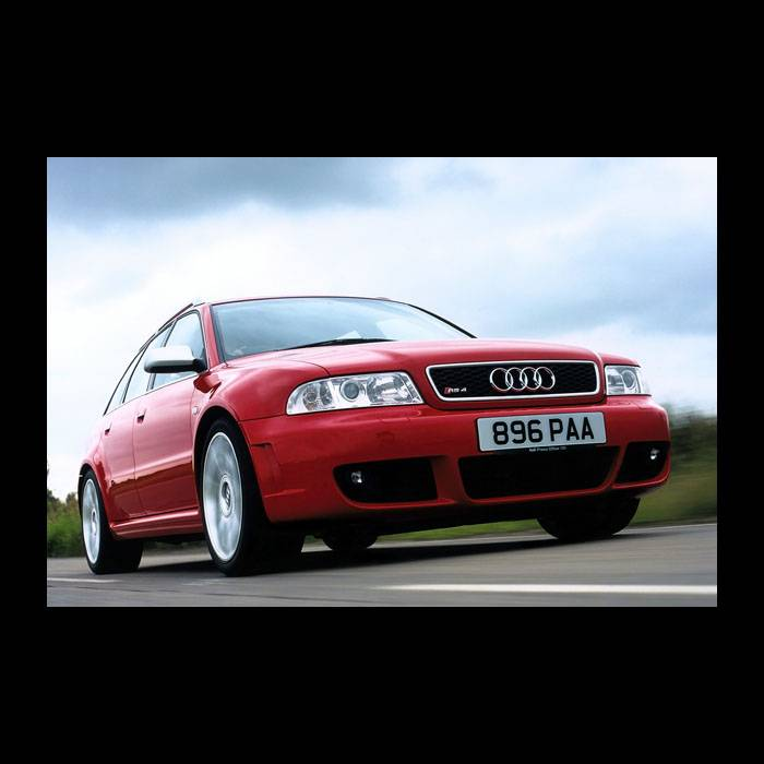 A4 / S4 / RS4 (B5) 1999-2001 (facelift)