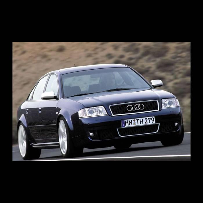 A6 / S6 (C5) 1997 - 2005
