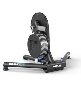 Wahoo New KICKR Power trainer