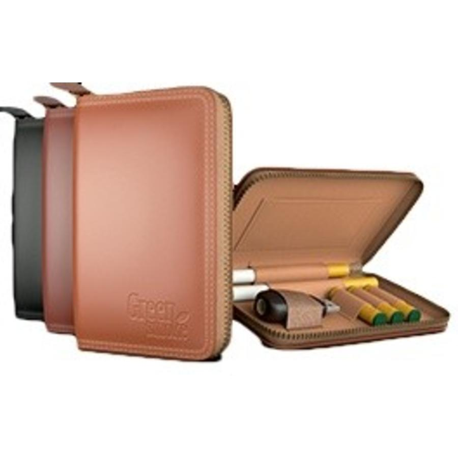 Leather case-1