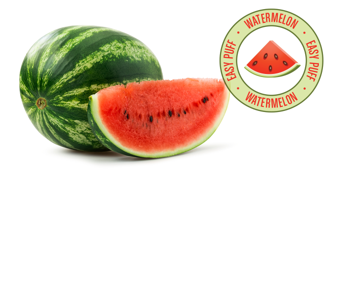 EasyPuff Watermelon