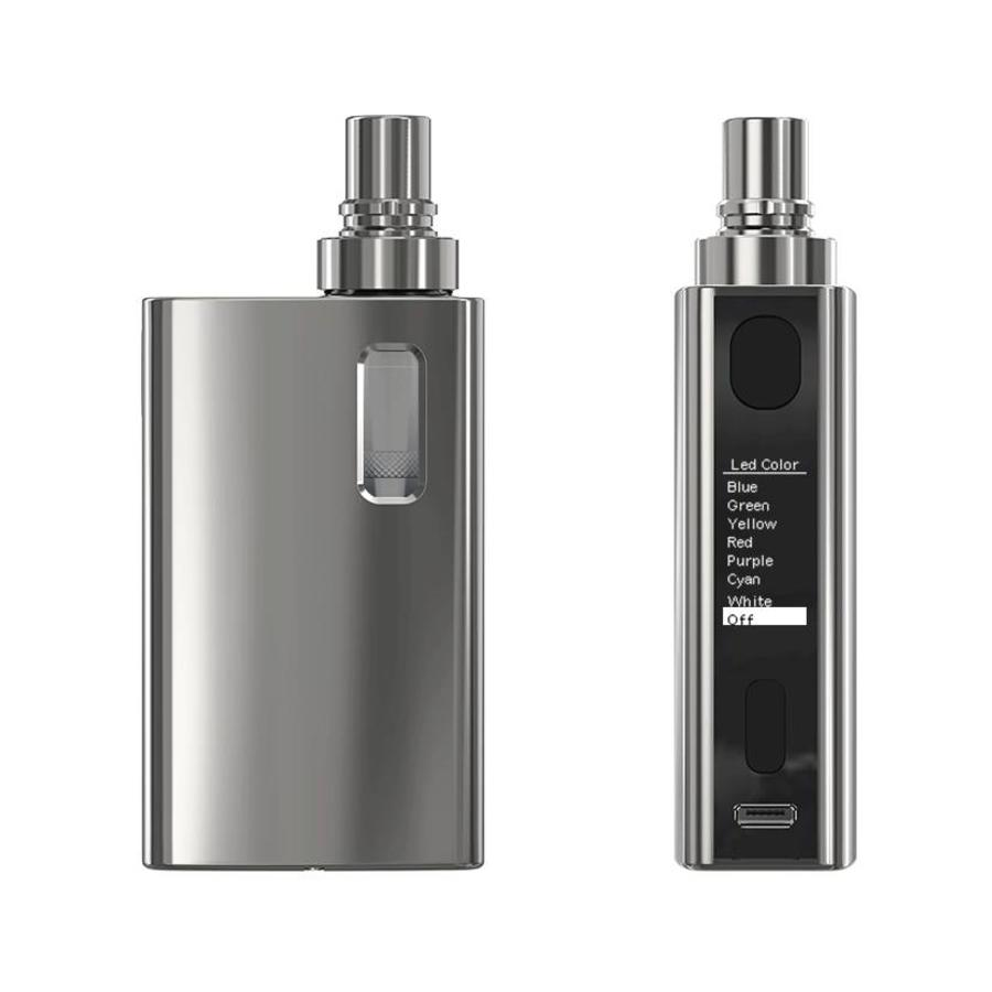 eGrip II 80W 2ml-5