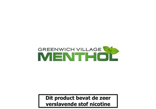 Atlantic Liquid - Greenwich Village Menthol