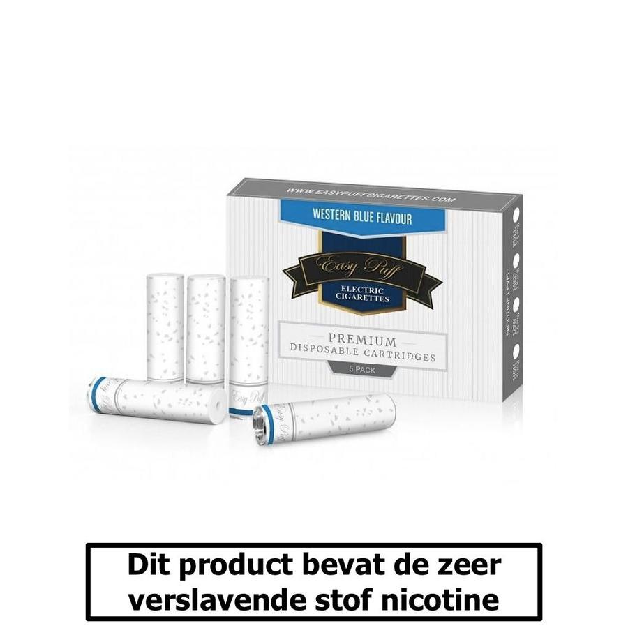 Western Blue Tobacco